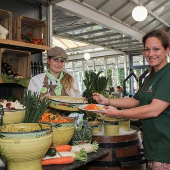 Pächterwechsel bei der Gastronomie in der Stuttgarter Wilhelma