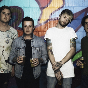 "Deaf Havana – ""Holy"" Livevideo out now – ab 20.02. auf ""Rituals"" Tour"