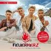Feuerherz - Genau Wie Du - VÖ 2.06. 2017 - Rezension