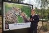 Malika und Jungtier - Junger Stuttgarter schießt das Foto des Jahres im Rostocker Zoo
