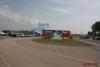 Circus Krone ist im Anmarsch - Seit Freitag wird das Zelt aufgebaut - Krone tut Stuttgart gut !!