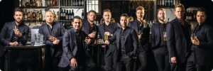 "The Ten Tenors – die Stimmgiganten aus Down Under im April auf ""Wish you were here"" Tour"