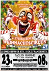 Zuffenhausener Weihnachtscircus